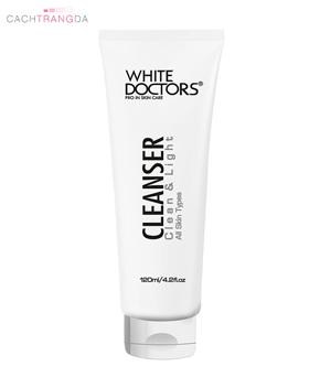 Sữa rửa mặt White Doctors