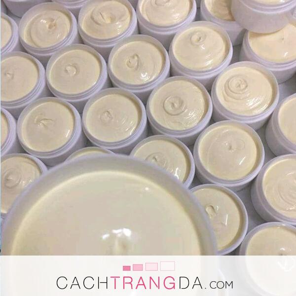 Sử dụng kem trộn trị mụn – Nên hay không ?