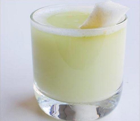 Mẹo làm kem dưỡng trắng da từ củ cải trắng