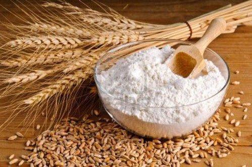 Mẹo trị mụn hiệu quả nhanh với bột mì các chị hoàn toàn có thể thực hiện tại nhà