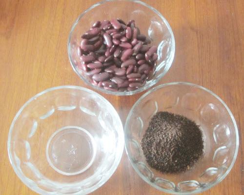 Da luôn tươi trẻ, trắng hồng nếu bạn áp dụng cách làm trắng da từ bột đậu đỏ thường xuyên