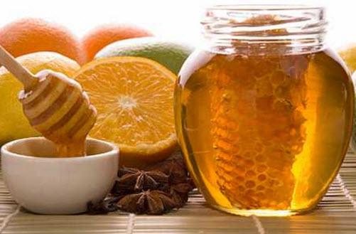 Bạn cần mua đúng loại mật ong rừng để áp dụng cách trị mụn nhanh và hiệu quả tốt nhất