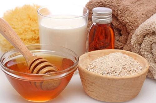 Những công thức làm kem tắm trắng tốt nhất từ cám gạo cực kỳ an toàn và hiệu quả
