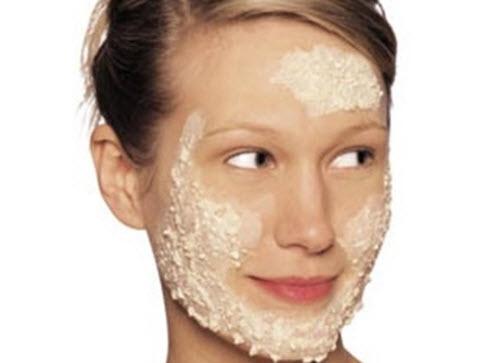 Cách làm kem dưỡng da cho da nhờn từ Yến mạch
