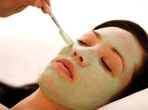 Cách trị nám da và tàn nhang đơn giản, hiệu quả với đu đủ xanh