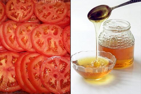 Cách trị nám đơn giản, hiệu quả bằng Cà chua