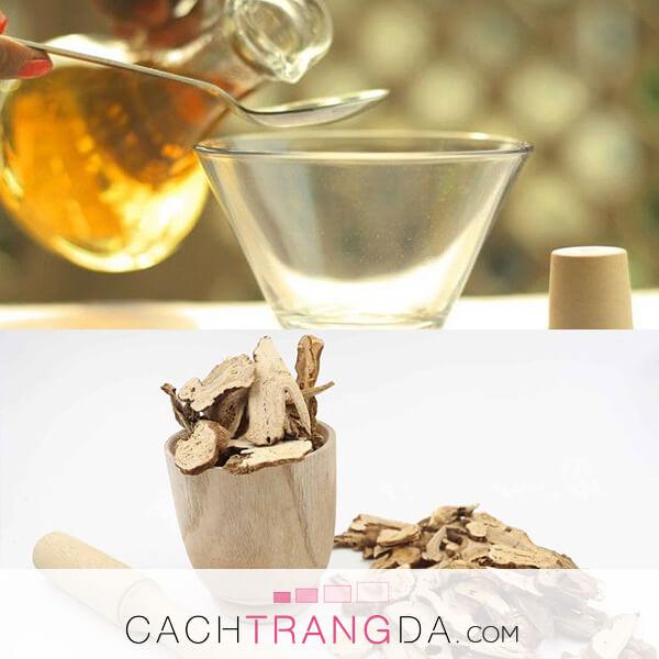 6 Cách làm kem trị tàn nhang tại nhà đơn giản, hiệu quả cực cao