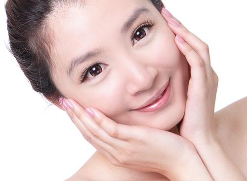 Mặt nạ dưỡng trắng da giúp da đẹp