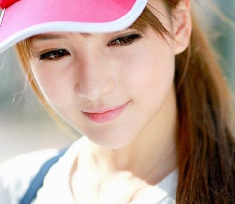 Làn da trắng hồng, mịn màng hoàn hảo