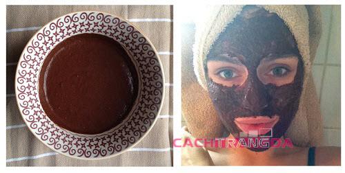 Cách làm kem dưỡng trắng da chống lão hóa từ bột cà phê