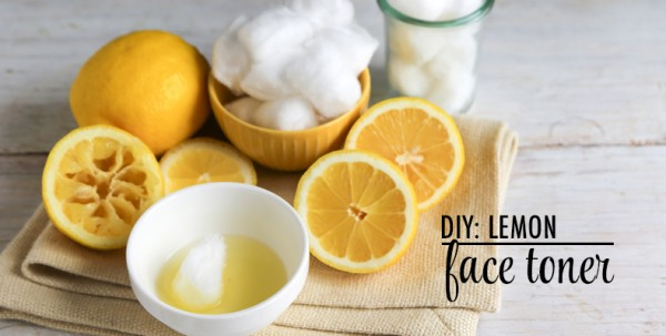 Cách làm trắng da mặt bằng toner làm chưa đến 5 phút