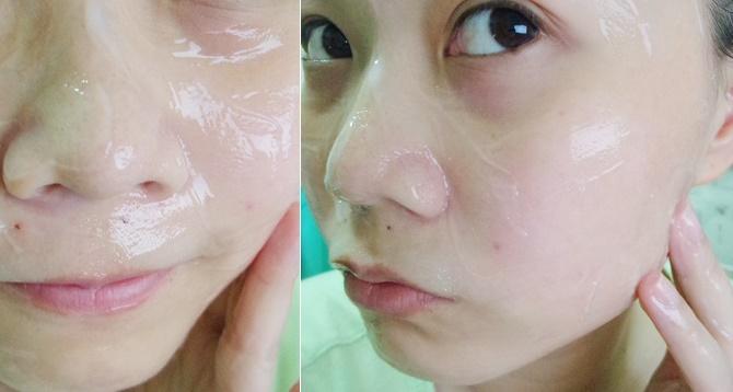 Cách làm trắng da mặt nhanh nhất từ nha đam