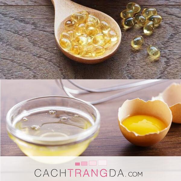 cách làm trắng da mặt bằng vitamin e cachtrangda.com