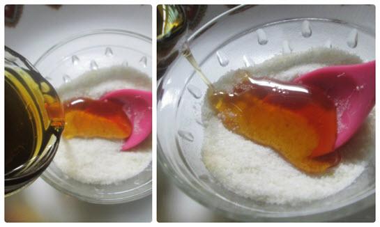 Cách làm trắng da toàn thân bằng Bột gạo