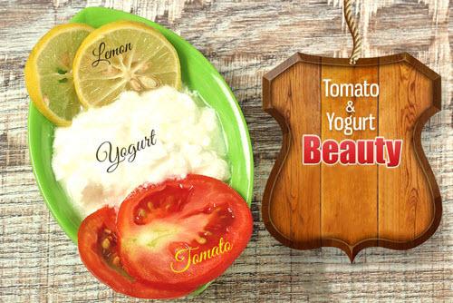 Cách làm trắng da toàn thân bằng cà chua không bắt nắng