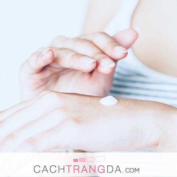 Phân biệt giữa kích ứng và dị ứng da khi dùng mỹ phẩm