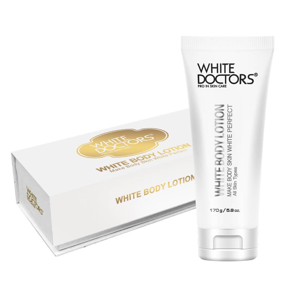 Mẹo chọn kem dưỡng thể trắng da an toàn và phù hợp cho da