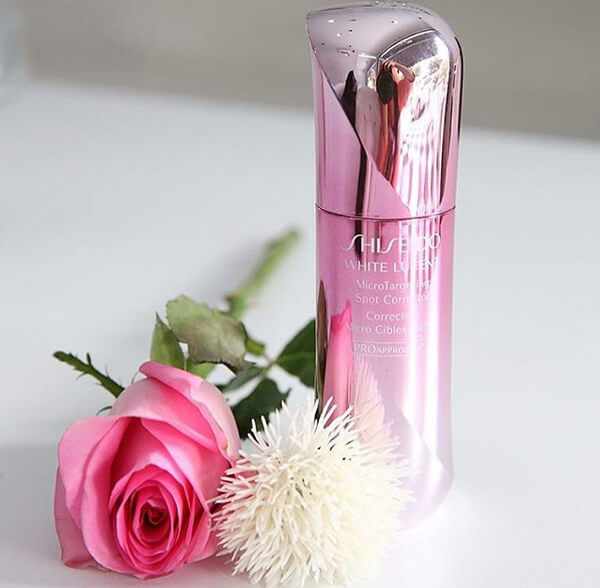 Tinh chất dưỡng trắng White Lucent MicroTargeting Spot Corrector