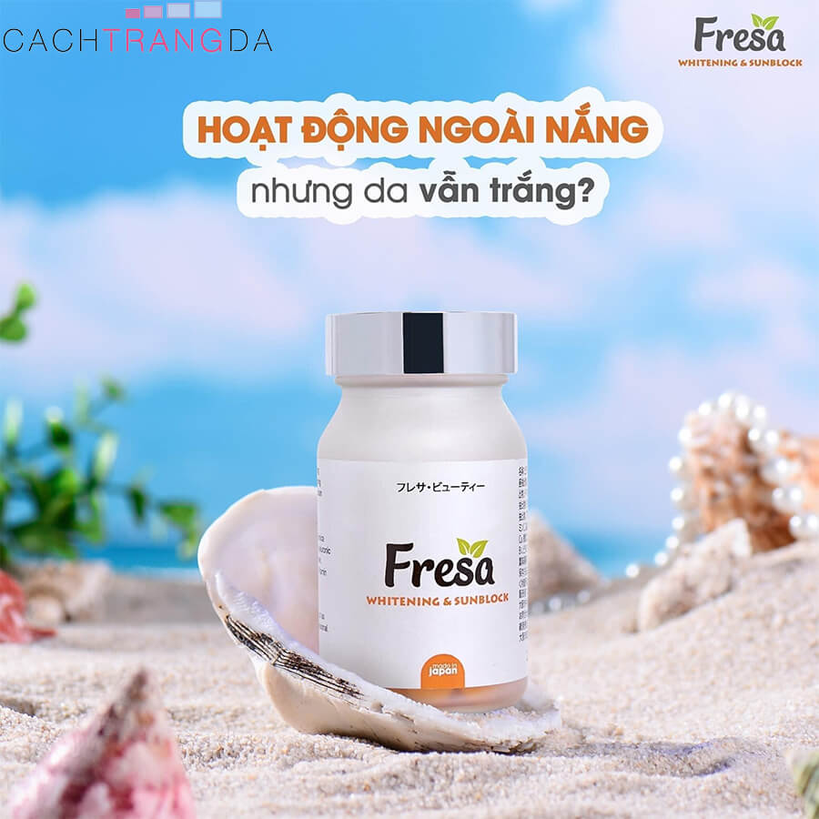 đối tượng sử dụng viên uống fresa-cachtrangda.com