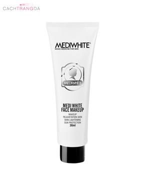 Kem trang điểm mặt Medi White Face Makeup