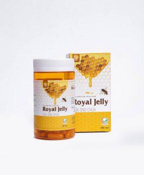 Viên sữa ong chúa Schon
