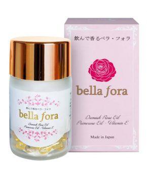 Viên uống tỏa hương Bella Fora