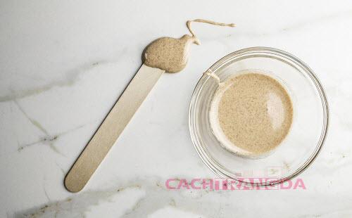 Bí quyết trị mụn, làm sạch nhờn cực đơn giản từ Mật ong và bột quế