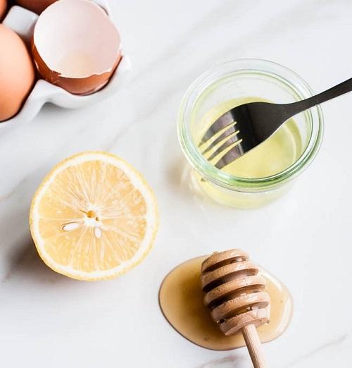 Trẻ hóa làn da với cách chăm sóc da mặt bằng Lòng trắng trứng