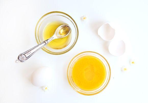 Dưỡng ẩm, ngừa lão hóa với cách chăm sóc da mặt bằng Trứng gà