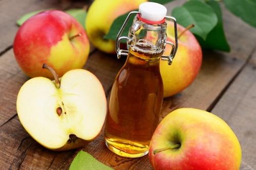 Cách làm mặt nạ trị nám da tại nhà bằng giấm táo