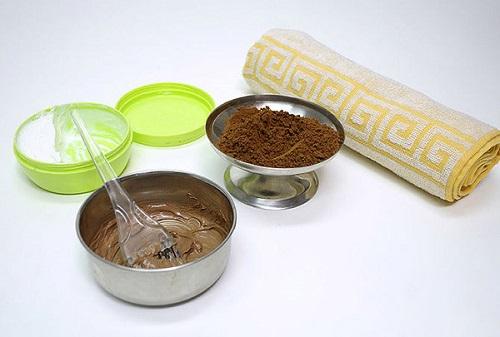 Hướng dẫn sử dụng cách làm trắng da mặt tại nhà bằng socola
