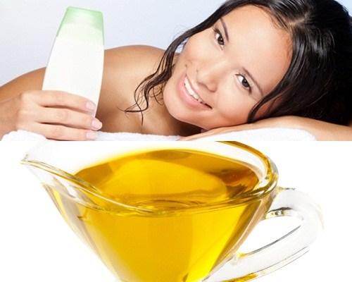 Cách làm trắng da toàn thân nhanh nhất trong 7 ngày từ dầu oliu