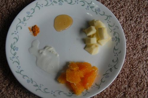 Cách làm trắng da tự nhiên bằng Bơ, chuối, mật ong và sữa tươi
