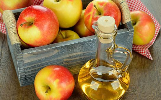 Cách trị nám da từ giấm táo và mật ong