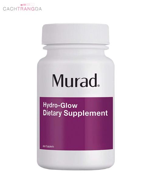 Viên uống ngậm nước ngừa lão hoá Murad